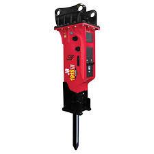 hydrolic breaker