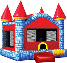 moon bounce house